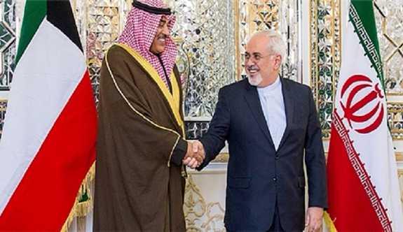 Kuveyt İran büyükelçisini sınır dışı ediyor