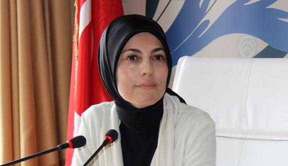 Merve Kavakçı kararı Resmi Gazete'de yayımlandı