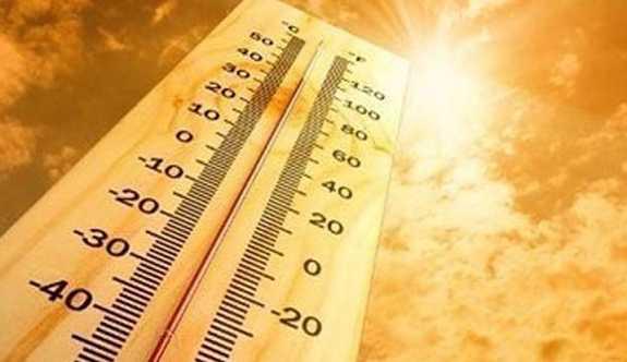 Meteoroloji'den 'aşırı sıcaklar uzun sürecek' uyarısı