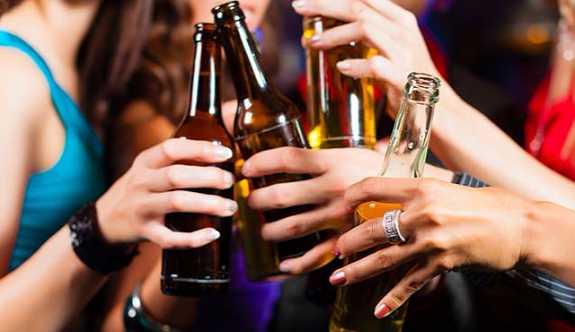 Rusya'da haftasonu alkol satışı yasaklanabilir