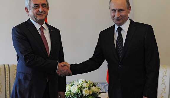 Rusya Federasyon Konseyi, Ermenistan'la ortak ordu kurulmasını onayladı