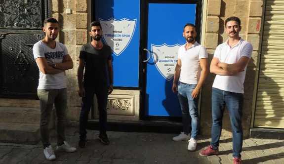 Süryaniler, 23 yıl aradan sonra spor kulübü kurdu