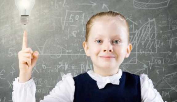 Üstün zekalı çocuklar yeteneğine göre eğitilmeli