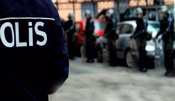 Van'da 30 kişiye gözaltı
