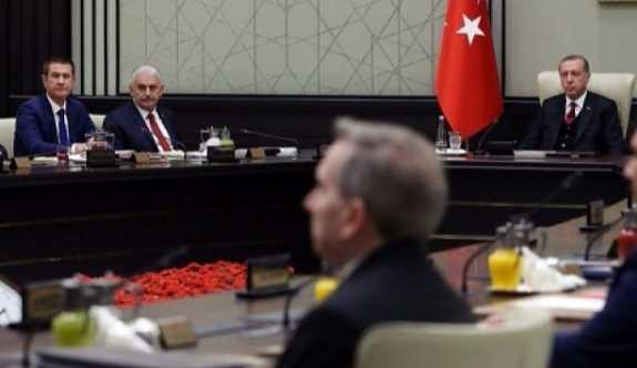 Yeni kabinenin ardından Erdoğan iddiası: Ekonomiyi o yönetecek