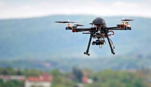 Yeni vergi kapısı: Drone...