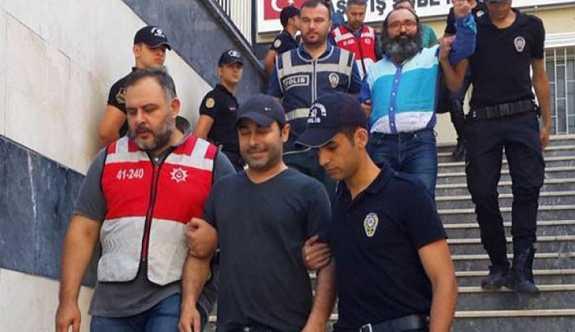 13 gazetecinin davasında 2 gazeteci için tahliye kararı verildi