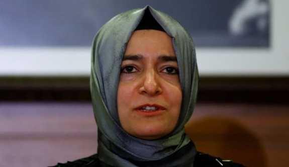 Aile Bakanı Kaya: Elektronik kelepçeler yaygınlaşacak