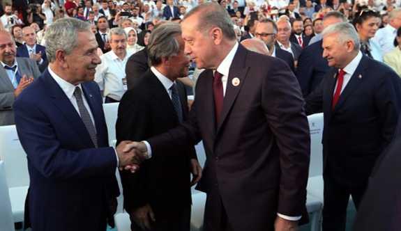 AK Parti 16'ncı yılını kutluyor