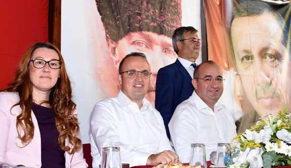 AK Parti'den içki içen CHP'liler için savunma!