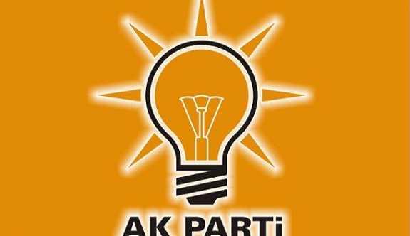 AKP'de tasfiye başladı: Derik ilçe teşkilatı feshedildi