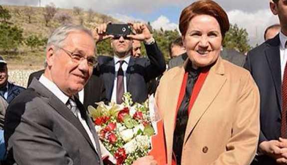 Akşener'i destekleyen MHP'li ilçe başkanı disipline sevk edildi