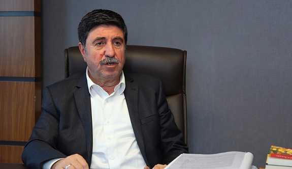 """Altan Tan;""""Irak'taki Kürtlere bağımsızlık, Suriye'deki Kürtlere statü, Türkiye'de herkese demokrasi"""""""