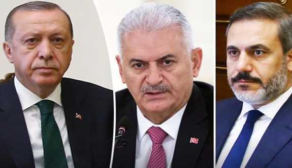 'Ankara'da olağandışı gelişmeler yaşanıyor'
