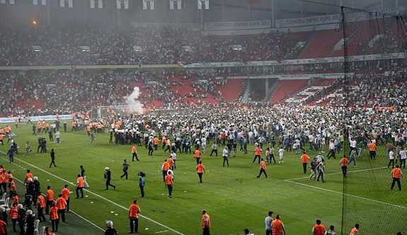 Beşiktaş ve Atiker Konyaspor disiplin kuruluna sevk edildi