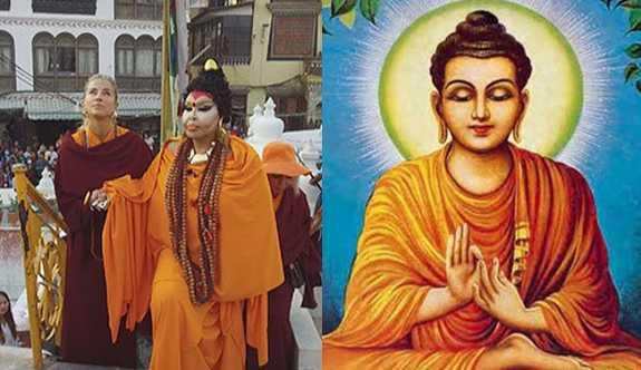 Bülent Ersoy'u Buda zannettiler