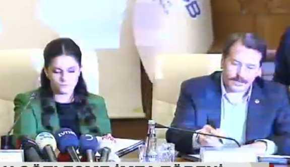 Çalışma Bakanı Sarıeroğlu, memur maaşlarına yapılan zammı açıkladı