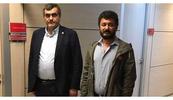 """CHP'den, """"Yeni bir devlet kuruyoruz"""" diyen AKP'li Ogan'a suç duyurusu"""