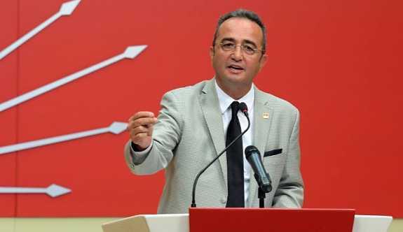 CHP'li Bülent Tezcan: Raconu mafya babaları keser
