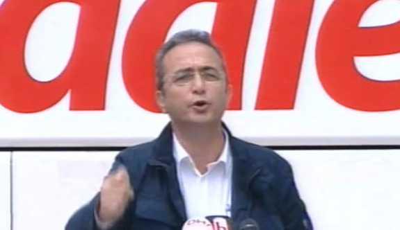 CHP'li Tezcan'dan AKP'ye 'içki' tepkisi