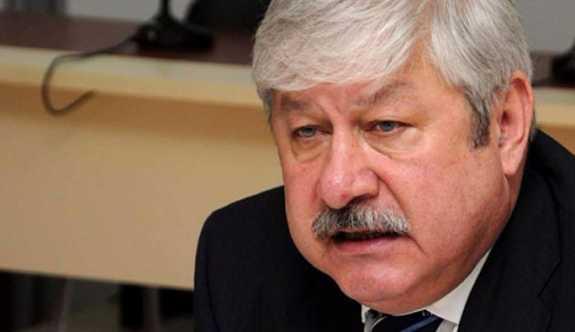 CHP'li vekil Akaydın için 'terör' soruşturması başlatıldı