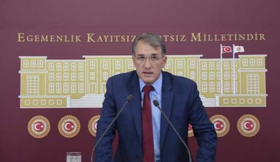 CHP'li İrgil: ÖSYM'deki sorumlular o koltuklardan alınsın