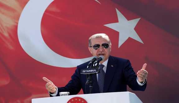 Erdoğan: Kefenleri giymeye hazır mıyız?