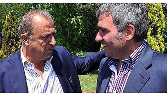 Fatih Terim ve Gheorghe Hagi ortak mı oluyor?