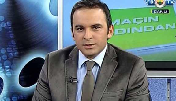Fenerbahçe TV'nin eski müdürü ByLock'tan gözaltına alındı