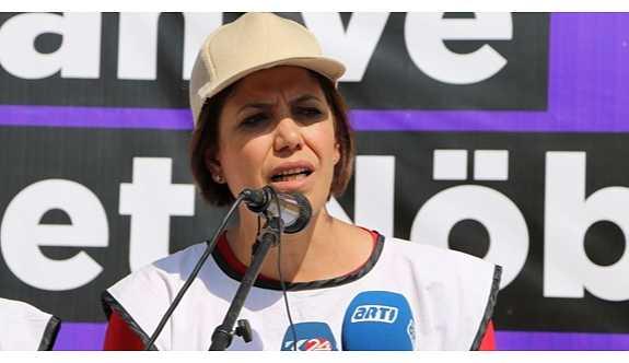 HDP'li Beştaş: Cezaevleri, birer işkence merkezi haline dönüştürülmüş