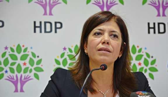HDP'li Beştaş: HDP'de metal yorgunluğu yok