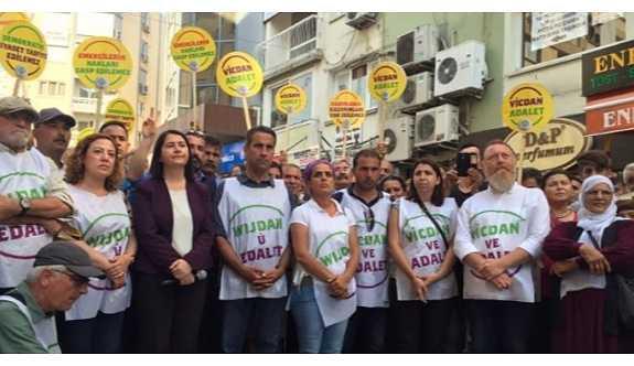 HDP: Ülkeyi racon kesenler mi yönetecek?