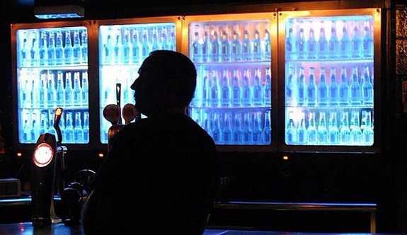 İçki menüsüne 'rekabet' ayarı