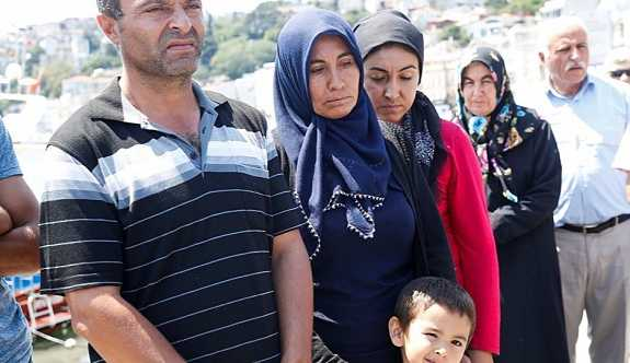 İstanbul Boğazı'nı kapattıran 11 yaşındaki çocuğun rüyasıymış