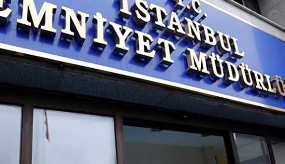 İstanbul'dan 39 polis müdürü şark görevine gönderildi