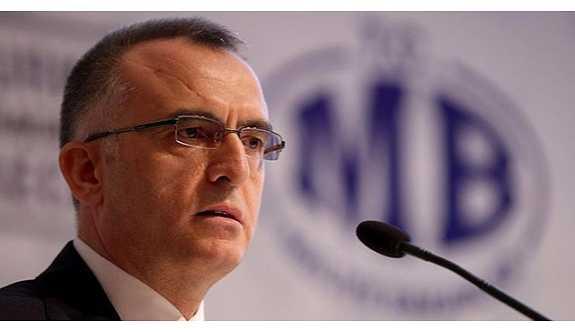 Maliye Bakanı: Kritik ve stratejik sektörlerde kurumlar vergisini indireceğiz