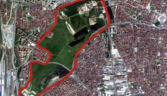 Marmara Üniversi'nin arazisine AVM yapılacak