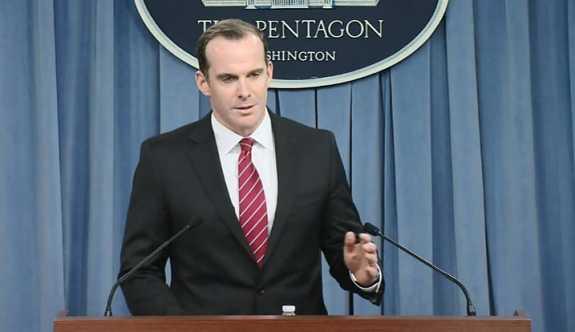 McGurk: Bağımsız Kürdistan'a kesinlikle karşıyız
