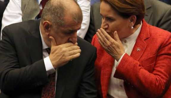 Meral Akşener'in partisi için yeni açıklama: Çok şaşıracağınız isimler olacak