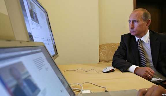 Rusya VPN'i yasakladı