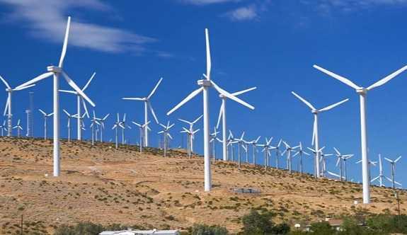 Rüzgar ihalesini Siemens - Türkerler - Kalyon konsorsiyumu kazandı