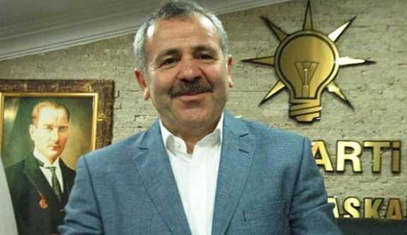 Şaban Dişli, Cumhurbaşkanı Başdanışmanı oldu
