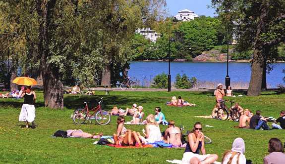 Ukraynalı çilek toplayıcıları Finlandiya'da ortadan kayboldu
