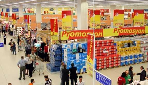Ünlü market zinciri iflas açıkladı: İşçiler ortada kaldı