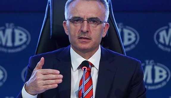 Ağbal'dan 'e-ticaret' açıklaması