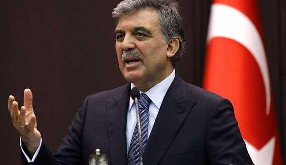 Ahmet Takan, Gül'ün ciddi bir çıkış hazırlığında olduğunu ileri sürdü.