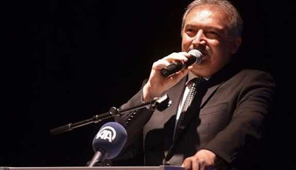 AKP, İBB Başkan adayını açıkladı