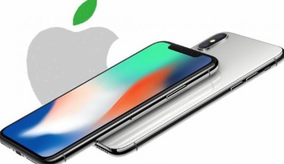Apple, iPhone X çevre raporunu yayınladı!