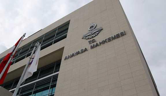 AYM'den emsal tape kararı: İfade ve basın özgürlüğü ihlali var