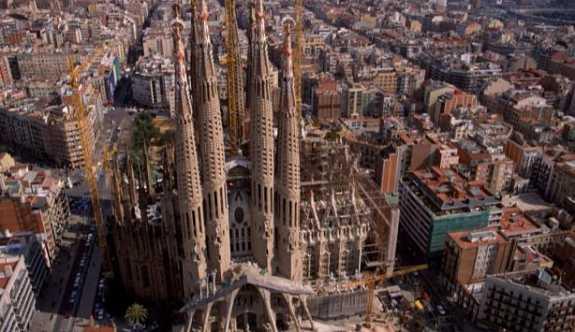 Barselona'da saldırı şüphesi